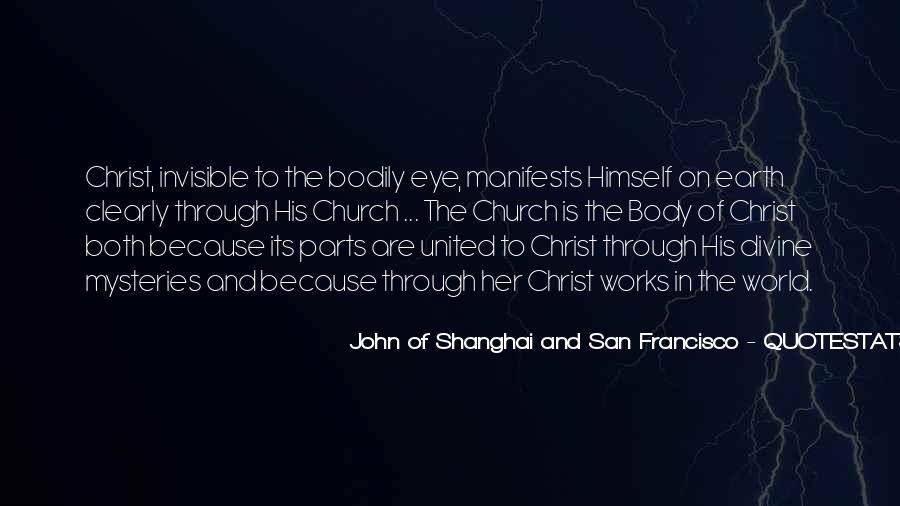 Best San Francisco Quotes #41513