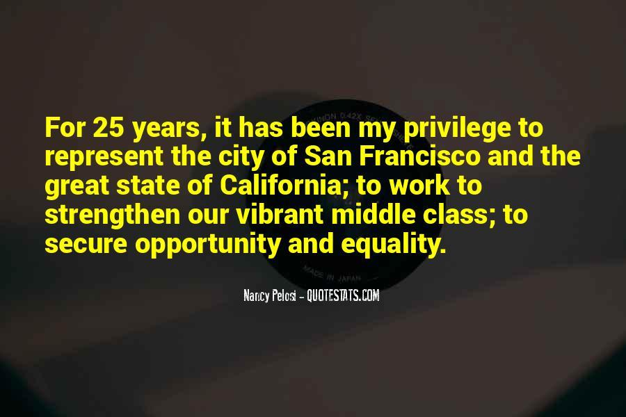 Best San Francisco Quotes #42558