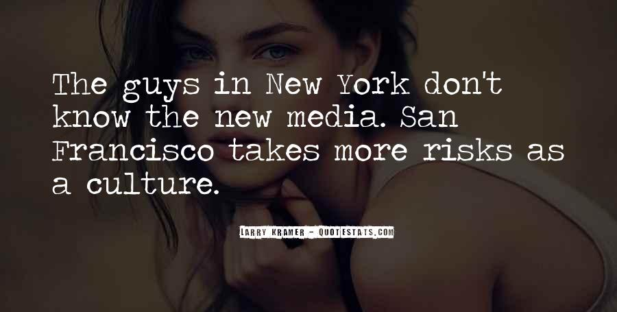 Best San Francisco Quotes #92111