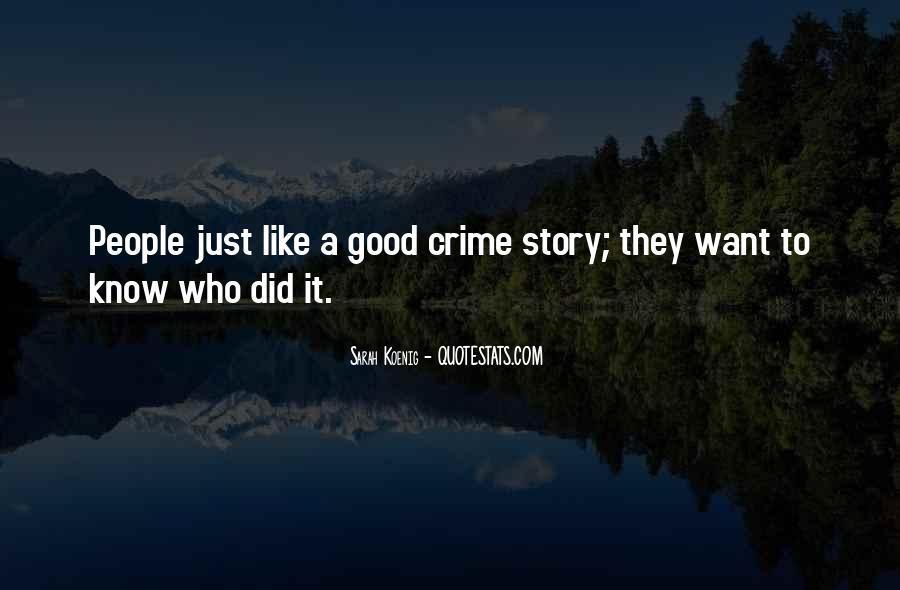 Best Sarah Koenig Quotes #586199