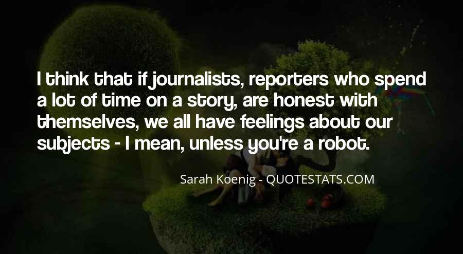 Best Sarah Koenig Quotes #640521