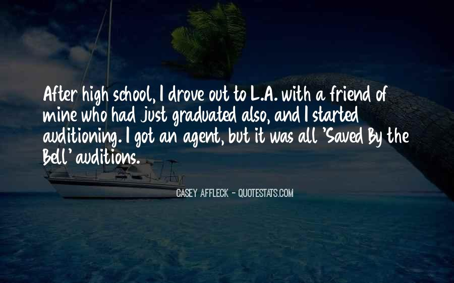 Best Saved By The Bell Quotes #1817533