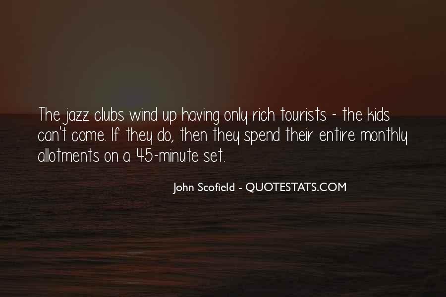 Best Scofield Quotes #913030