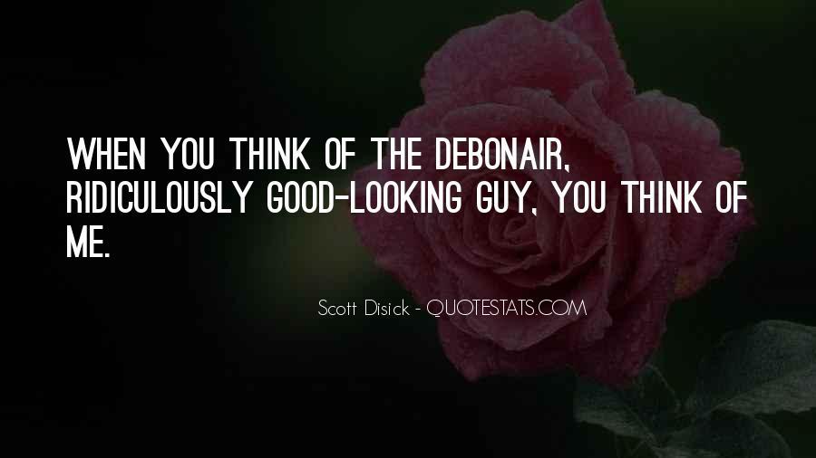 Best Scott Disick Quotes #1393465