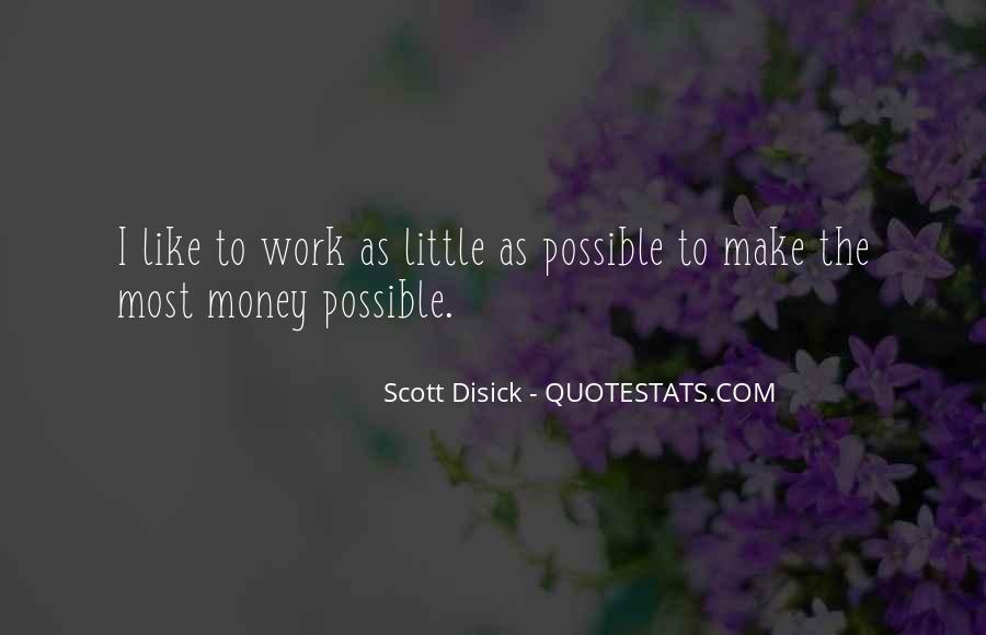 Best Scott Disick Quotes #1552117