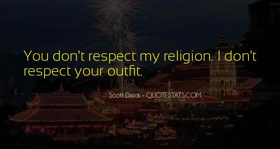 Best Scott Disick Quotes #329332