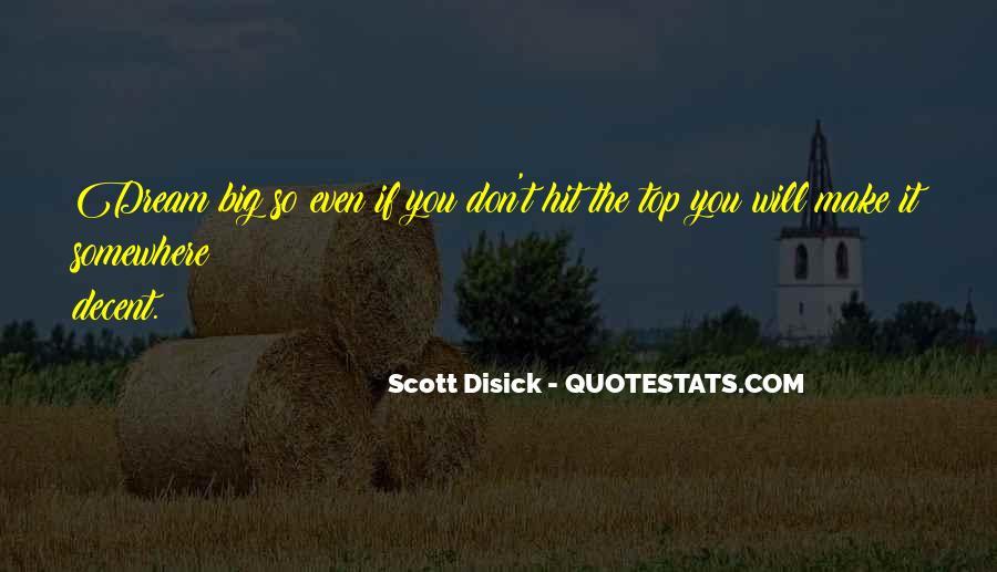 Best Scott Disick Quotes #667042