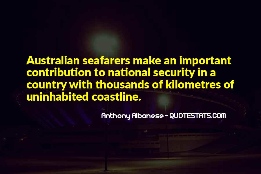 Best Seafarers Quotes #1721991