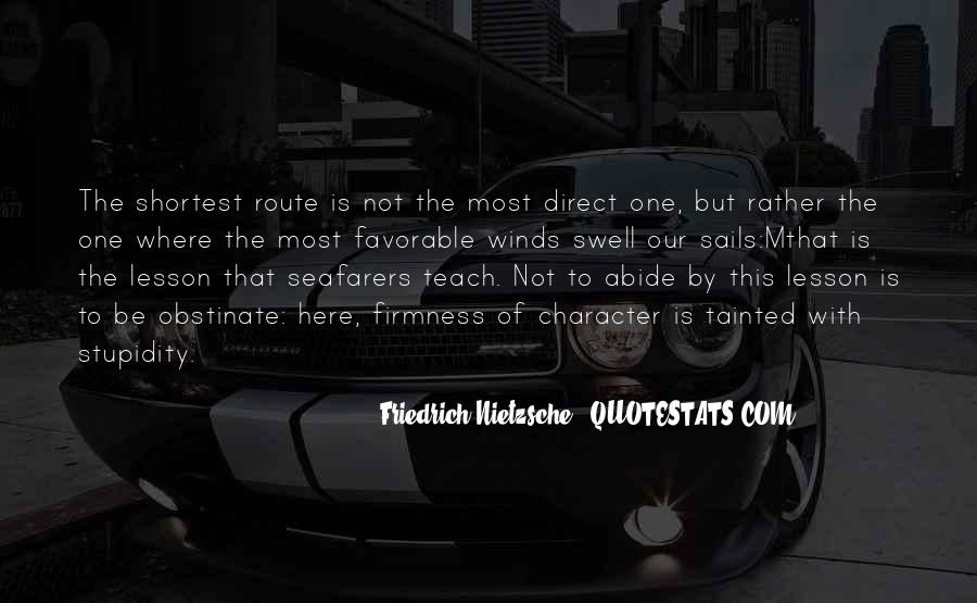Best Seafarers Quotes #428494