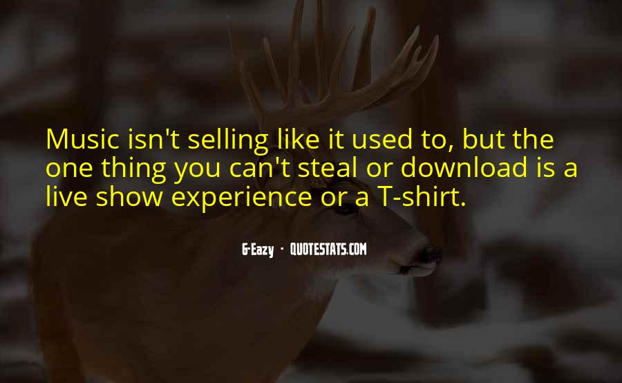 Best Selling T Shirt Quotes #1862402