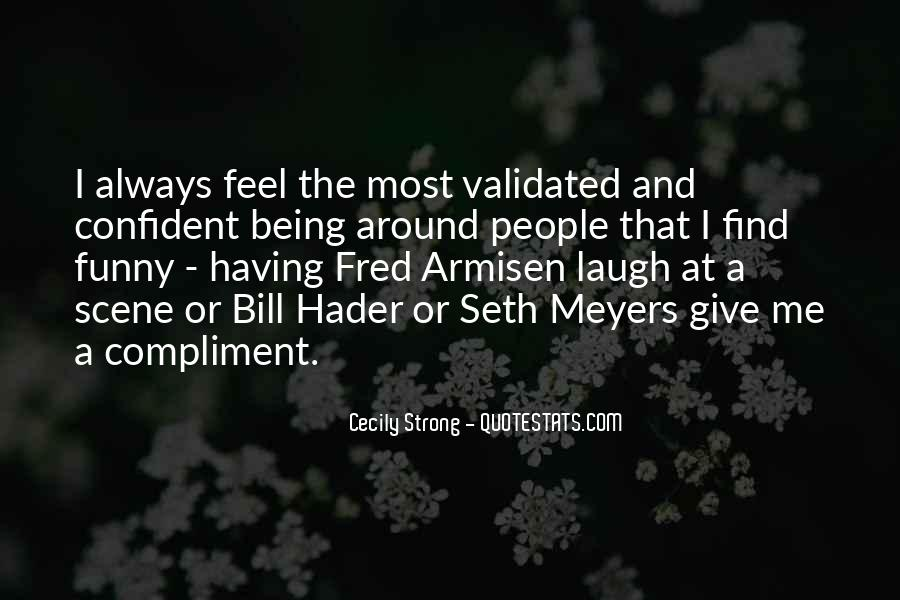 Best Seth Meyers Quotes #1211699