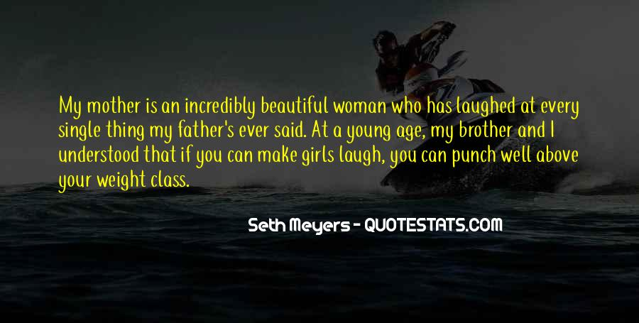 Best Seth Meyers Quotes #851216