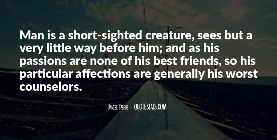 Best Short Quotes #163593