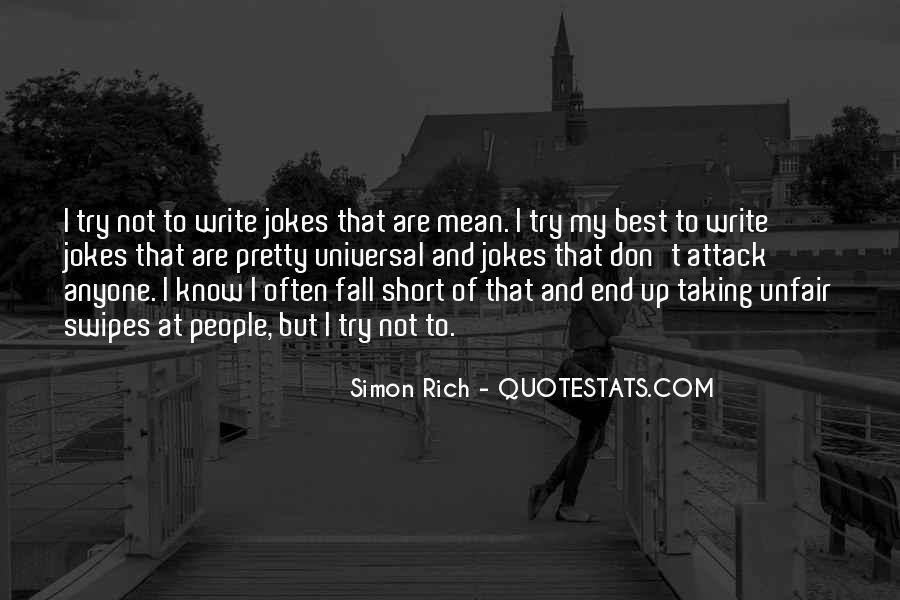 Best Short Quotes #170121