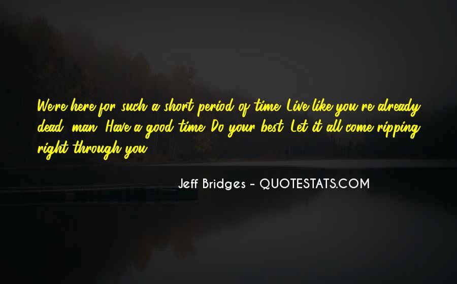 Best Short Quotes #175856