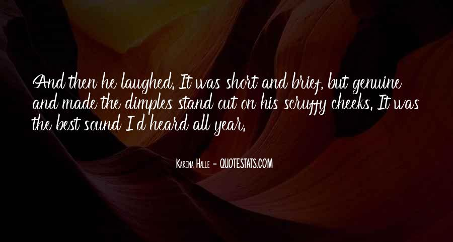 Best Short Quotes #246105
