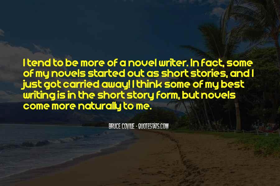 Best Short Quotes #329174