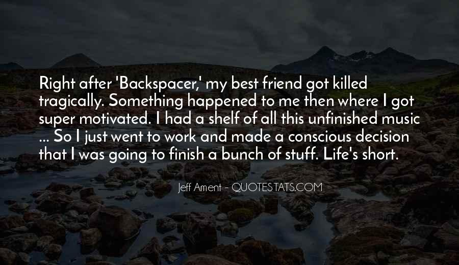 Best Short Quotes #343539