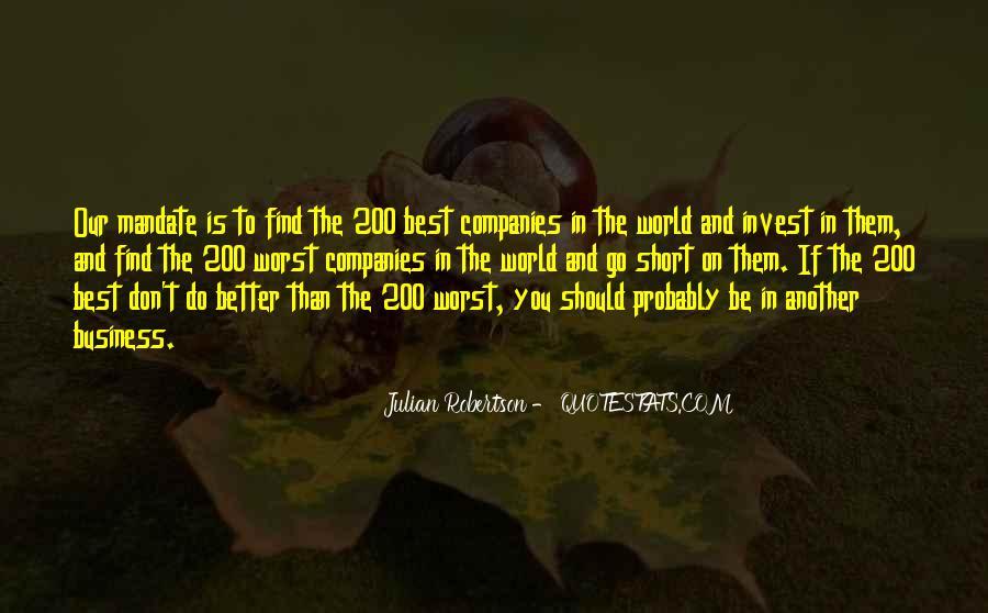 Best Short Quotes #405254