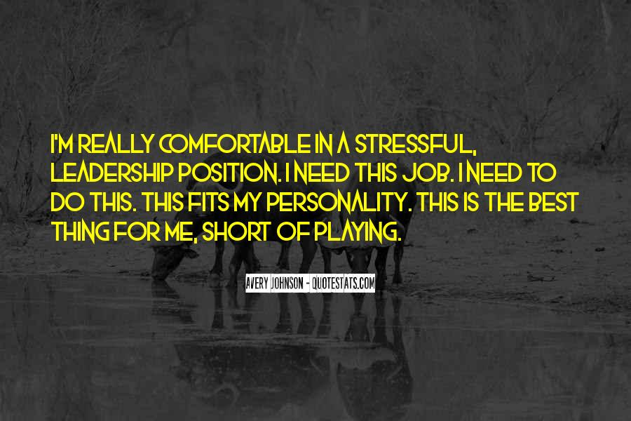 Best Short Quotes #430506
