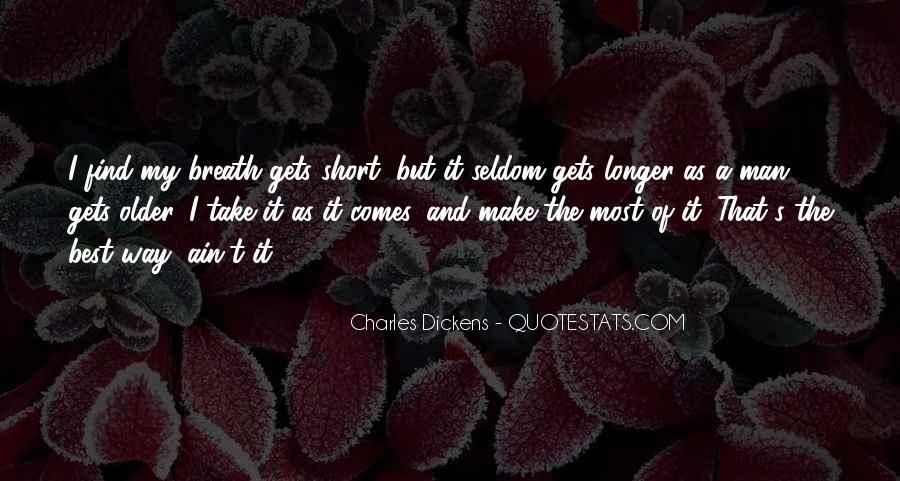 Best Short Quotes #447545