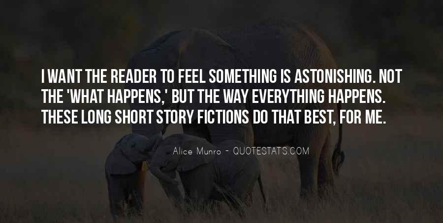 Best Short Quotes #553165