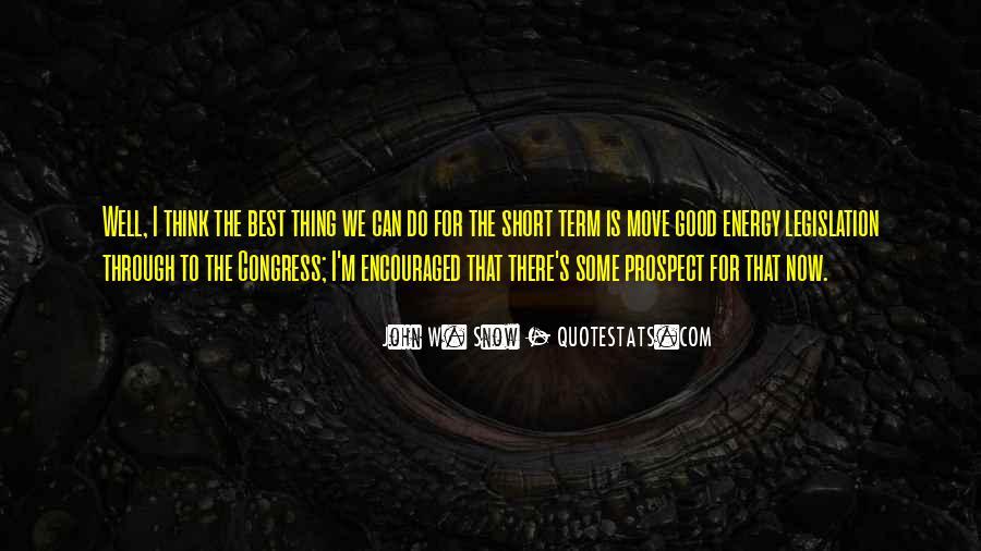 Best Short Quotes #557478