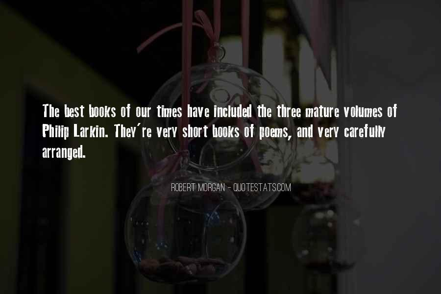 Best Short Quotes #560381