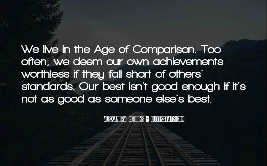 Best Short Quotes #564077
