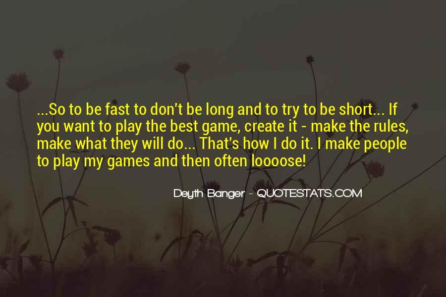 Best Short Quotes #570578
