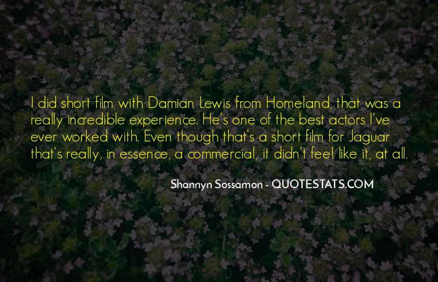Best Short Quotes #58326