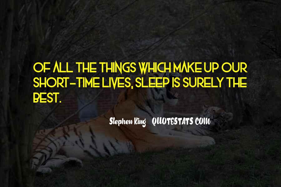 Best Short Quotes #592866