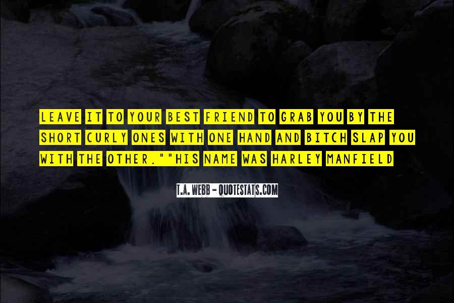 Best Short Quotes #616020