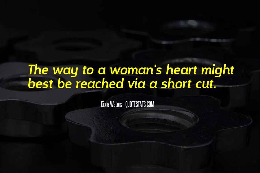 Best Short Quotes #657090