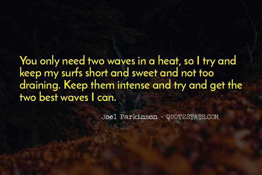 Best Short Quotes #717870