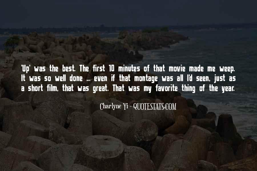 Best Short Quotes #733029
