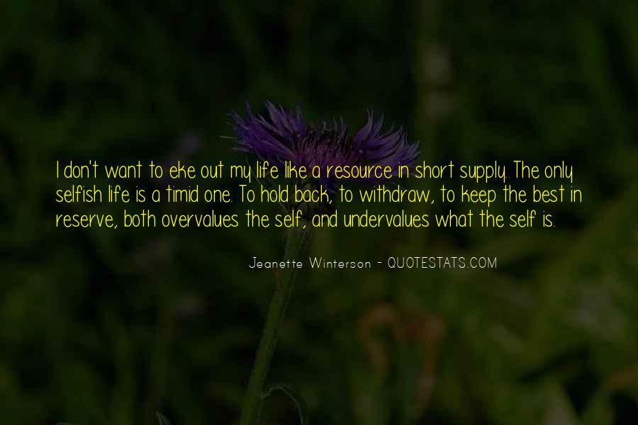 Best Short Quotes #755204