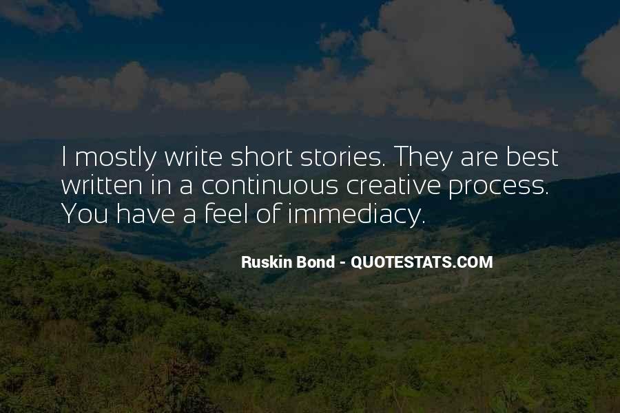 Best Short Quotes #860541