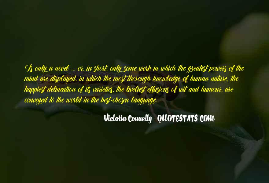 Best Short Quotes #898284