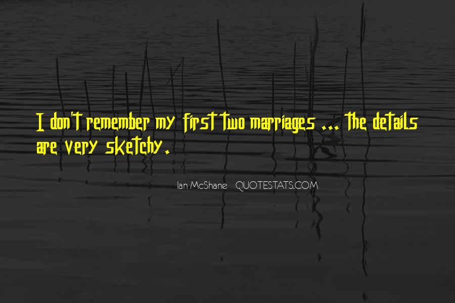 Best Sketchy Quotes #1819557