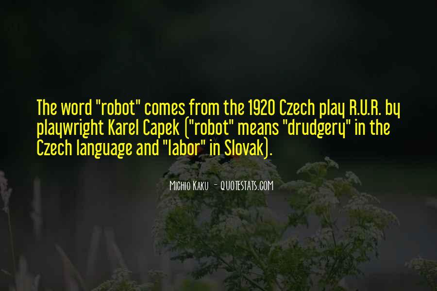 Best Slovak Quotes #735898