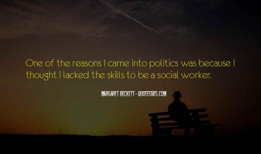 Best Social Worker Quotes #930270
