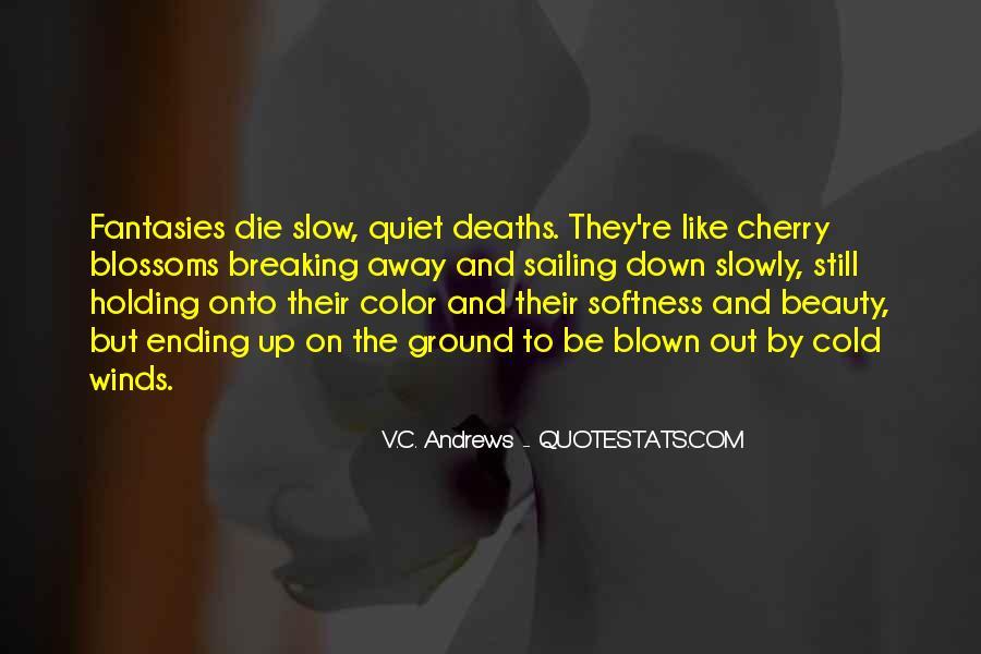 Best Softness Quotes #108519