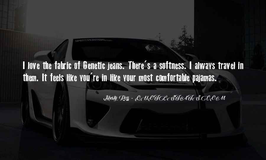 Best Softness Quotes #137180