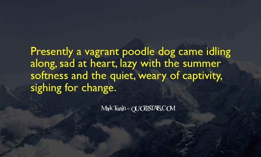 Best Softness Quotes #20769