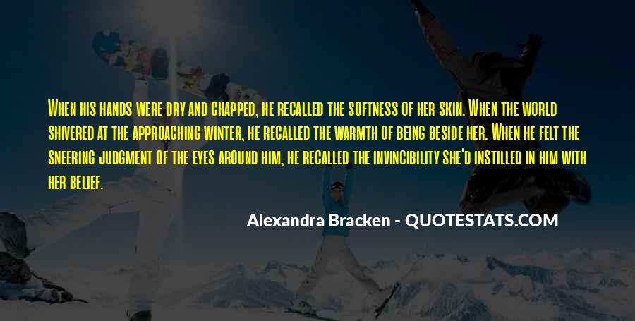 Best Softness Quotes #228297