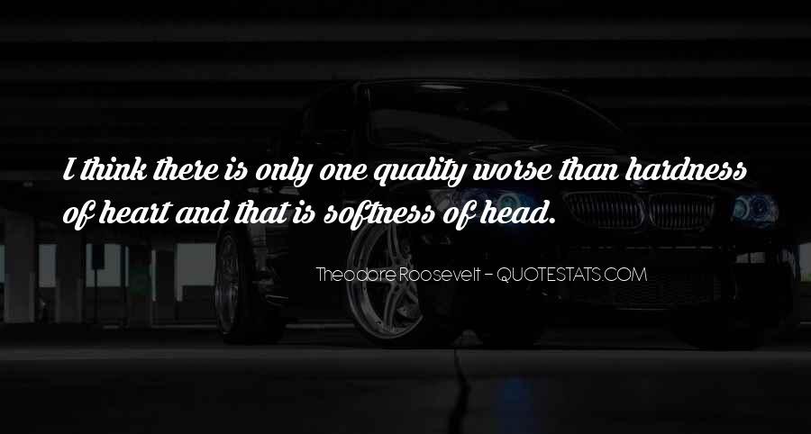 Best Softness Quotes #257194