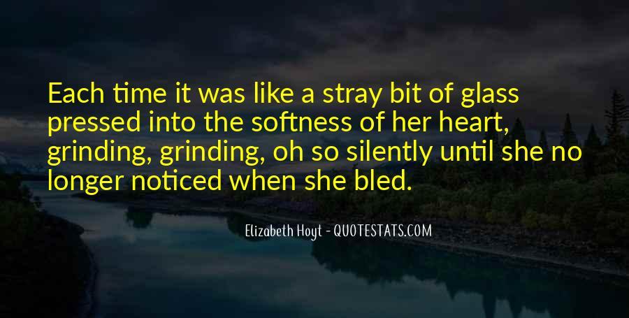 Best Softness Quotes #71363