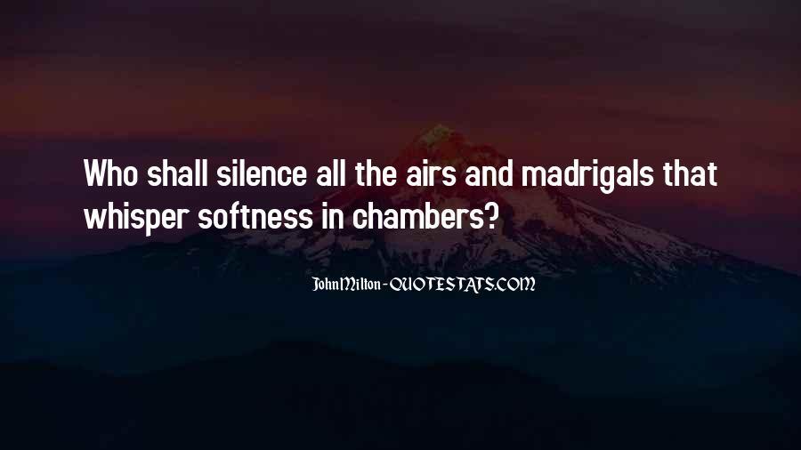 Best Softness Quotes #82240