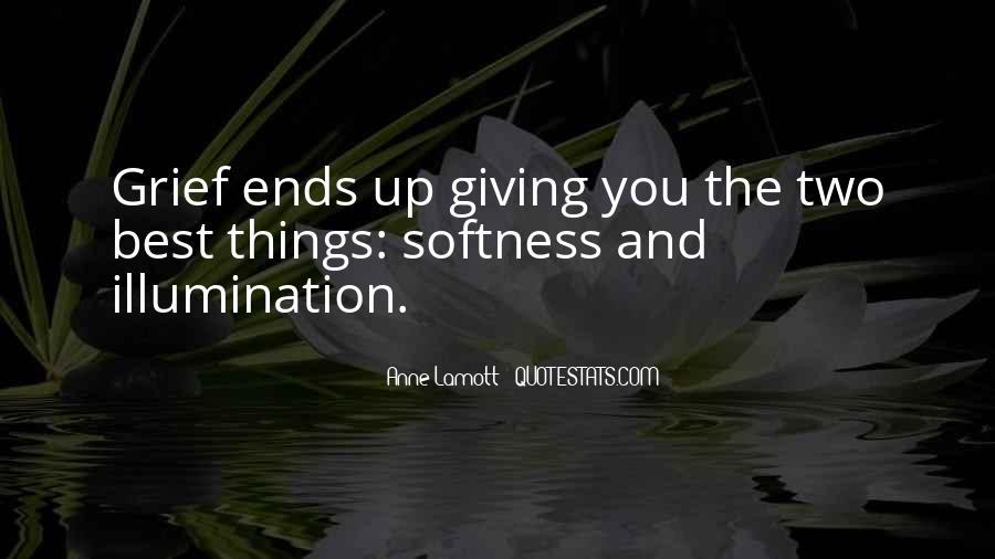 Best Softness Quotes #906746